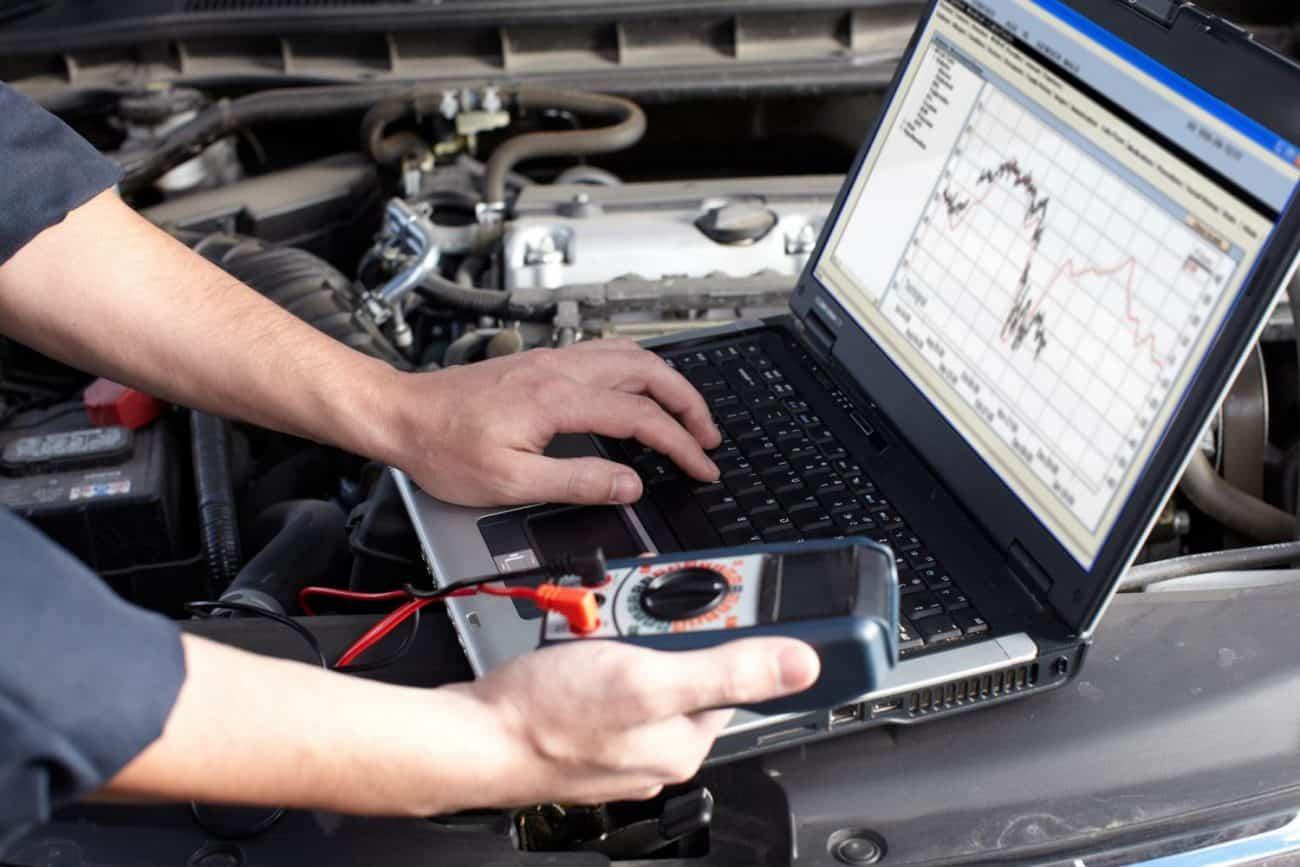 Auto Diagnostics Village Repair Holden MA